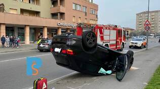 Incidente Mercedes