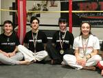 Kickboxing Yama Arashi