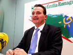 L'assessore Raffaele Donini
