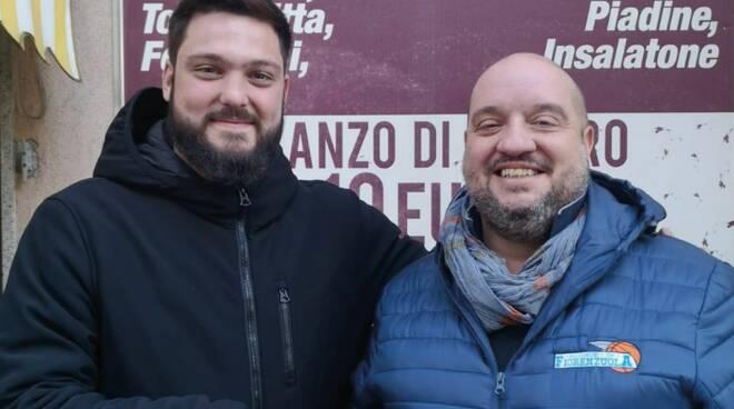 Marco Giancarli