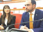 Matteo Rancan e Valentina Stragliati