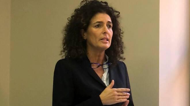 Michela Filippi - responsabile del Servizio Fiscale di Confagricoltura Piacenza