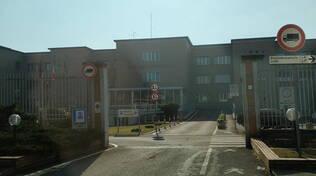 ospedale di Codogno