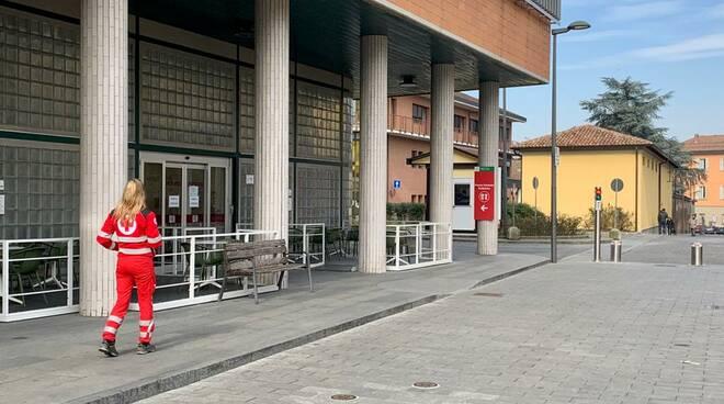 ospedale di Piacenza