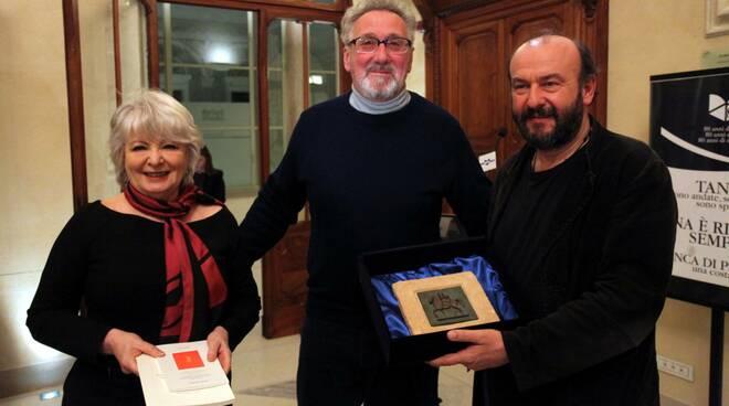 Premiazioni concorso dialetto Banca di Piacenza