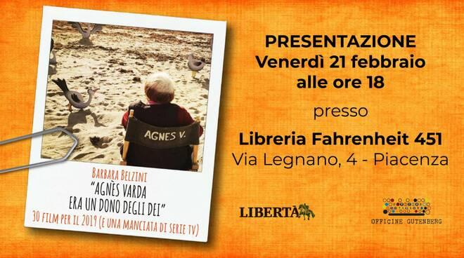 Presentazione libro Barbara Belzini
