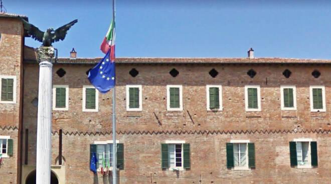 Rocca di Borgonovo
