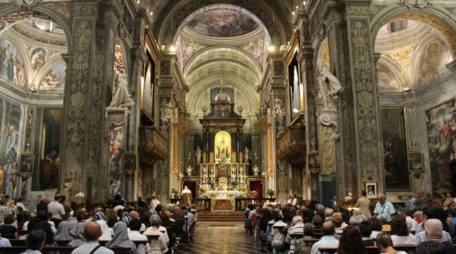 Santa Maria di Campagna