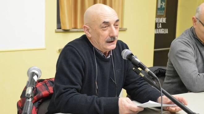 Sergio Bertaccini