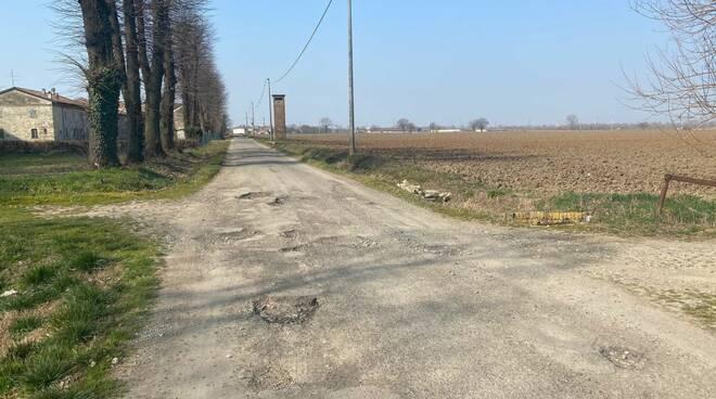 Strada Quartazzola
