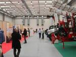 Tomato World a Piacenza Expo