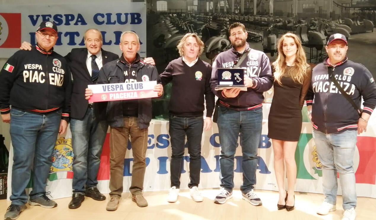 Vepa Club Piacenza