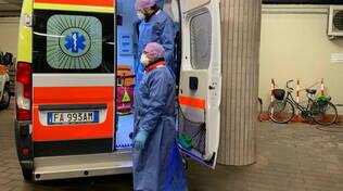 Anpas coronavirus ospedale
