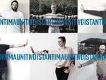 Campagna #DistantiMaUniti