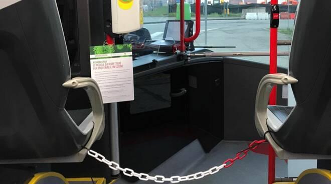 Catenella Bus