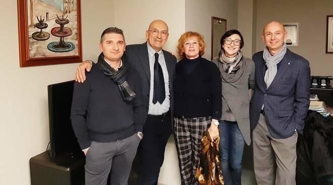 Consiglio Fimaa Piacenza