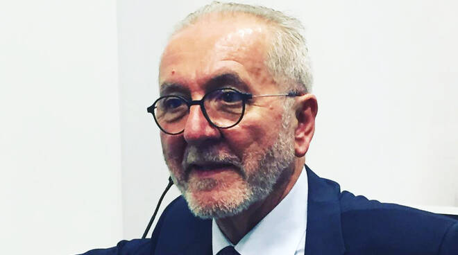 Francesco Ghirelli (foto www.lega-pro.com)