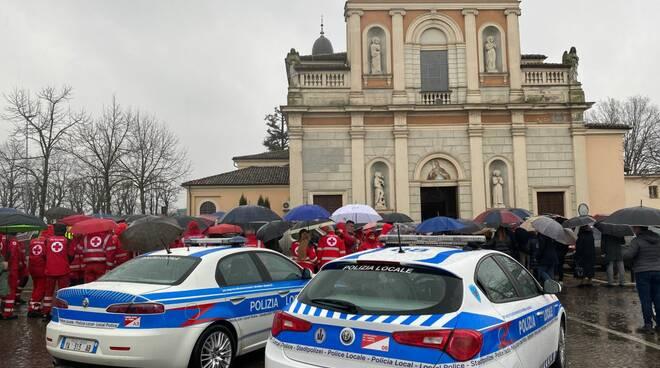 Funerali Cassinelli