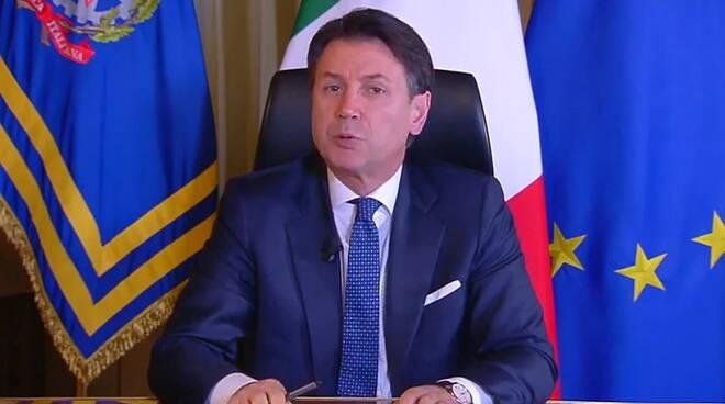 Giiuseppe Conte