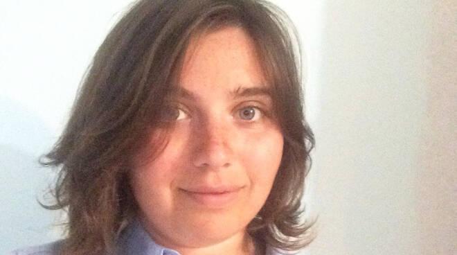 Giorgia Tosi (Fida)