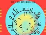 Illustrazione Antivirus Festival