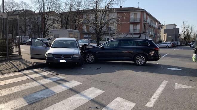 incidente via Gobetti