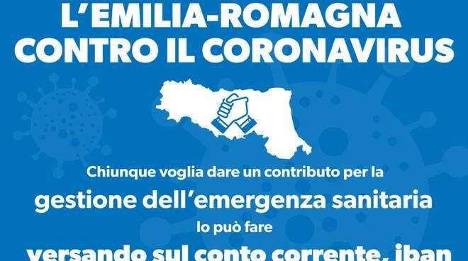 Insieme si può, raccolta fondi Emilia Romagna