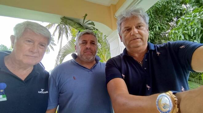 Italiani bloccati a Santo Domingo