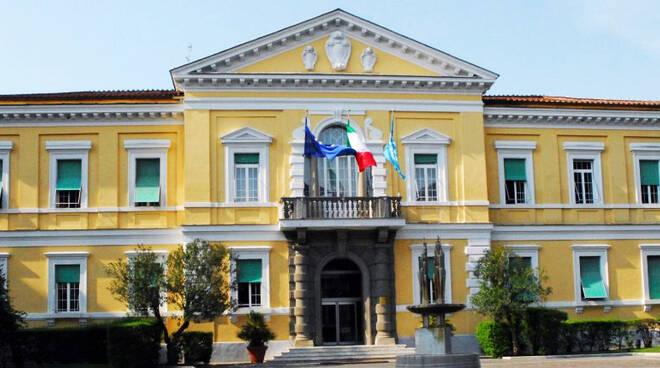 L'ospedale Lazzaro Spallanzani di Roma ( foto da www.inmi.it)
