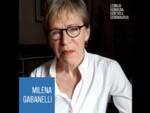 La giornalista piacentina Milena Gabanelli