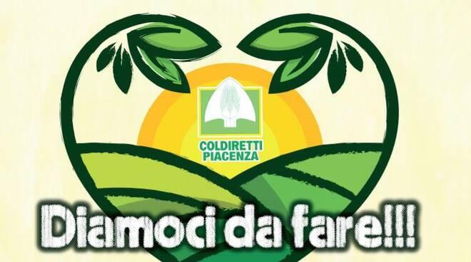 Locandina Coldiretti