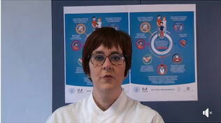 medico Silvia Peveri