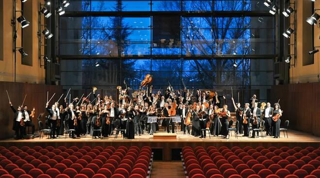 Orchestra Toscanini