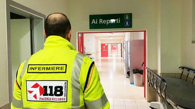Ospedale infermiere