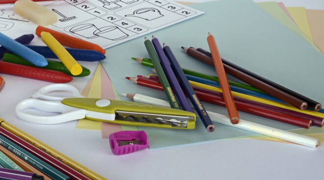 penne matite cancelleria