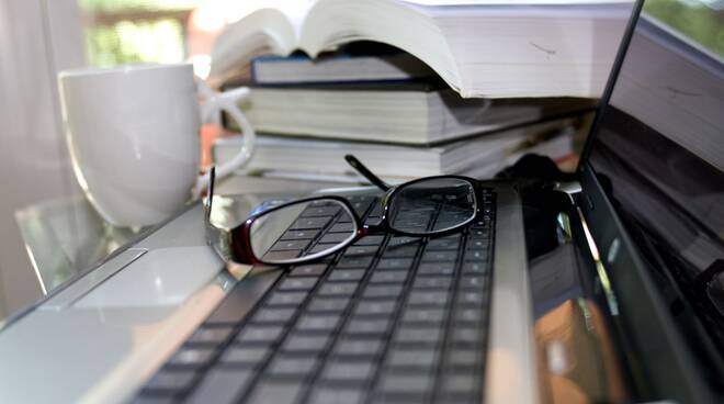 Studiare on line