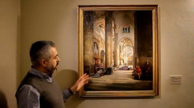 Visite virtuali al museo della cattedrale