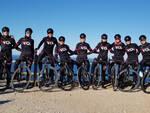 Vo2 Team Pink squadra Juniores 2020