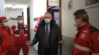 Baldino Croce Rossa