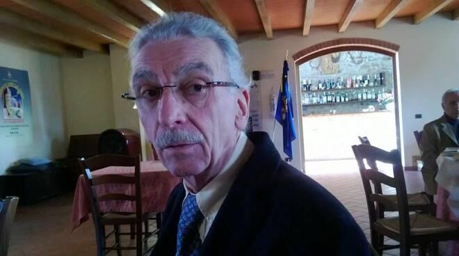 Bruno Arfini
