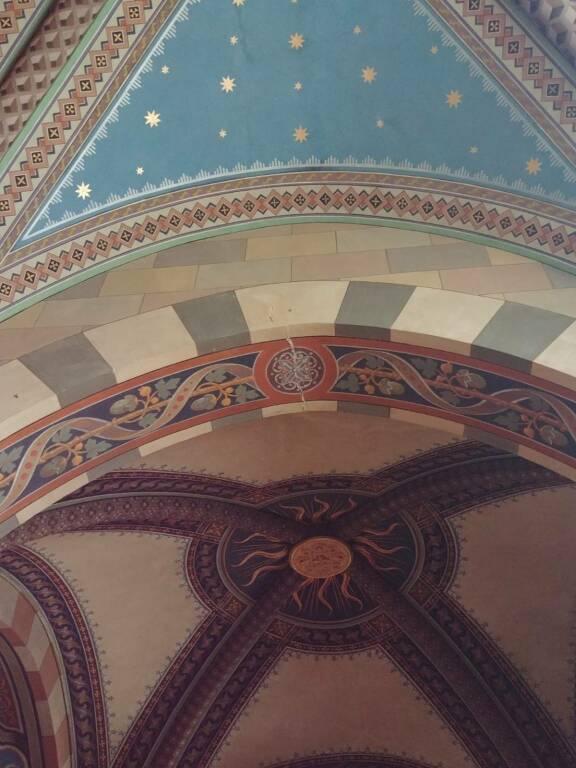 crepa Cattedrale Bobbio