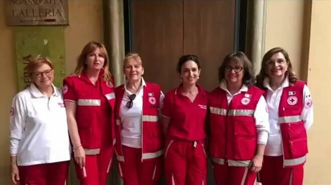 Croce Rossa sociale