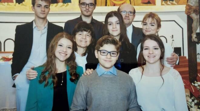 Famiglia Piccoli