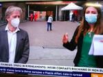 Filippo Cella intervistato a Rai News