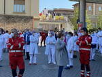 flash mob ospedale