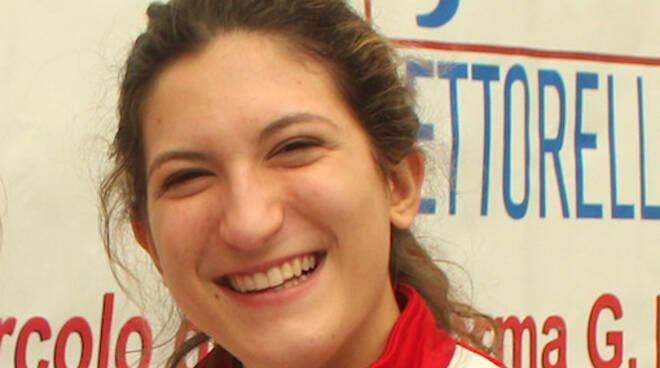 Matilde Burgazzi