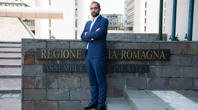 Matteo Ranca (Lega)