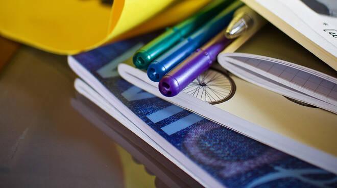 Penne quaderni