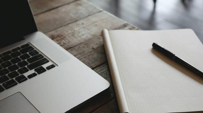 scrittura computer