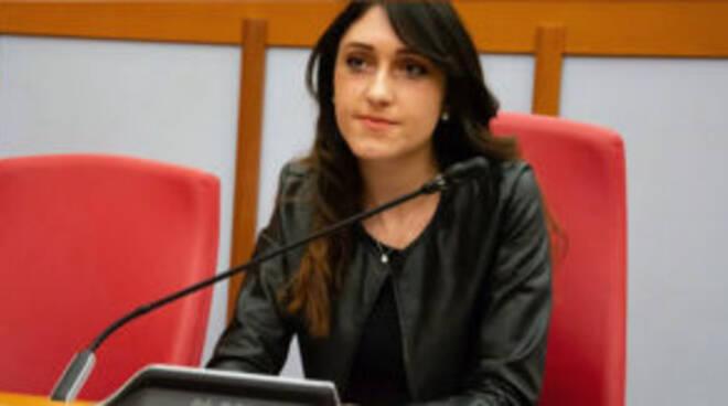 Silvia Piccinini